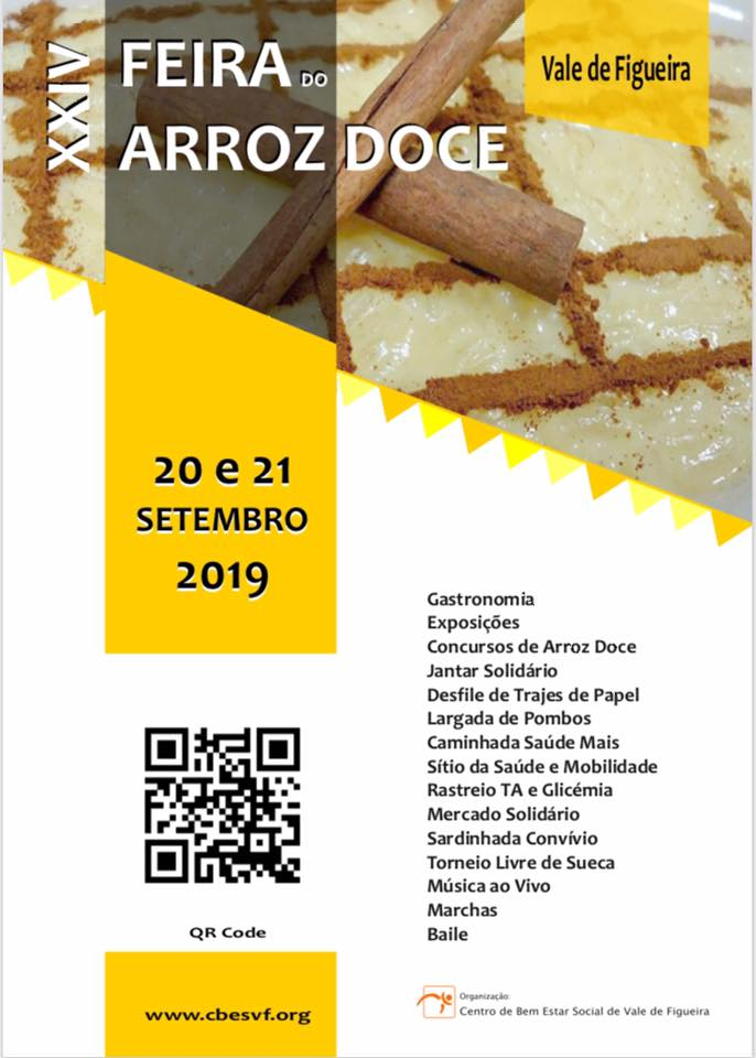 XXIV Festival do Arroz Doce